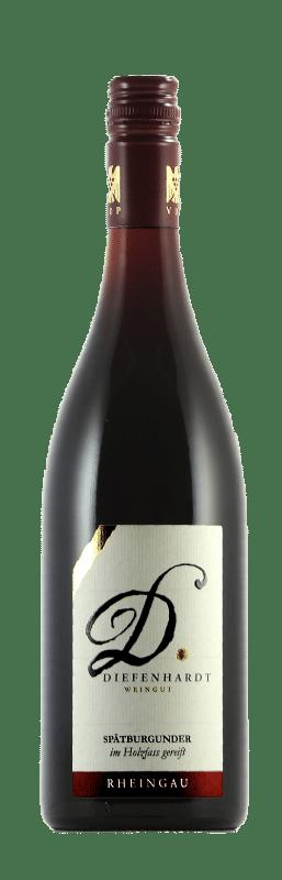 Weingut-Diefenhardt-Spätburgunder